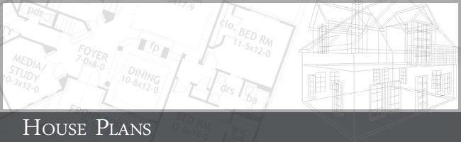 House Plans : J&C Custom Homes